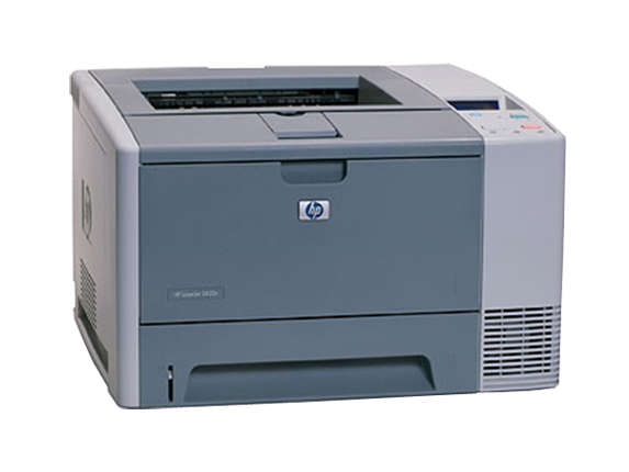HP LASERJET 2430N WINDOWS 10 DRIVER