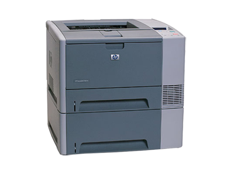 HP LaserJet 2430tn Printer