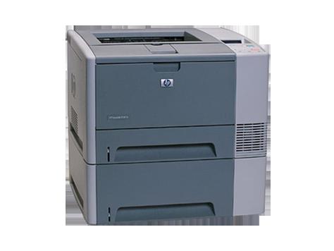 HP 2430TN PRINTER DRIVER UPDATE
