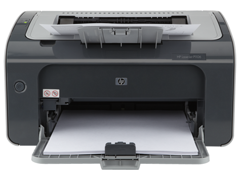 Hp Laserjet Pro P1106 Printer Software And Driver Downloads Hp Customer Support