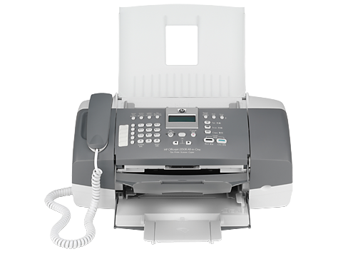 Серия HP OfficeJet J3500 All-in-One