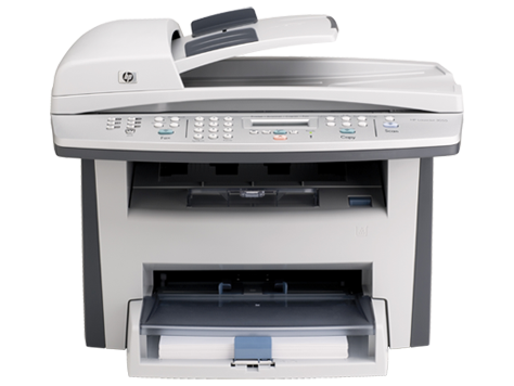 HP LaserJet 3055 All-in-One Printer