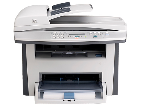 HP LaserJet 3052 All-in-One Printer