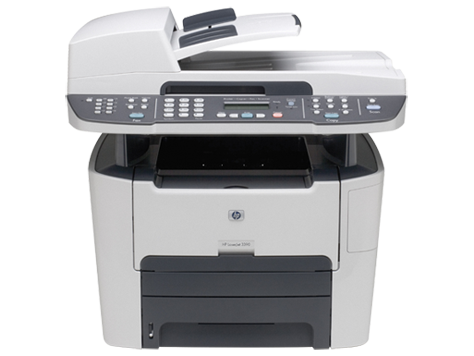 Impressora HP LaserJet 3390 All-in-One