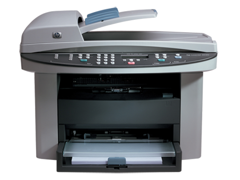 HP LaserJet 3030 All-in-One Printer