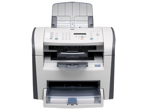 Εκτυπωτής HP LaserJet 3050 All-in-One