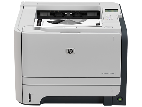 Pleasing Hp Laserjet P2055Dn Printer Software And Driver Downloads Home Interior And Landscaping Fragforummapetitesourisinfo