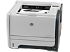 HP LaserJet P2055dn Printer - Left