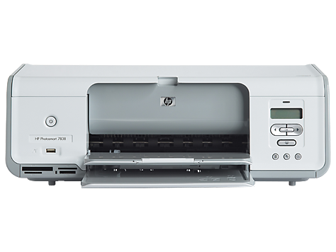 HP Photosmart 7838 Printer