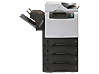 HP LaserJet 4345 Multifunction Printer - Center