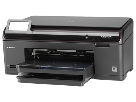 HP Photosmart Plus All-in-One Printer - B209b