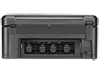 HP Photosmart Plus All-in-One Printer - B209a - Rear