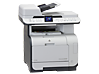 HP Color LaserJet CM2320nf Multifunction Printer - Right