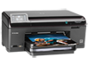 HP Photosmart Plus All-in-One Printer - B209a - Right