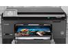 HP Photosmart Plus All-in-One Printer - B209a - Center