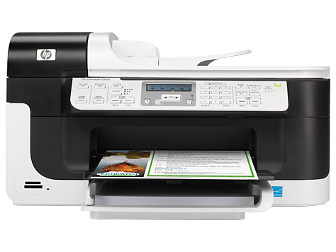 driver hp officejet 6500a plus