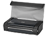 HP Officejet H470wbt Mobile Printer - Left