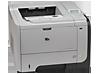 HP LaserJet Enterprise P3015dn Printer - Right