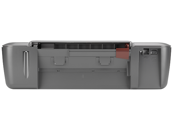 HP Deskjet 1000 Printer - J110e