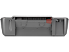 HP Deskjet 1000 Printer - J110c - Rear