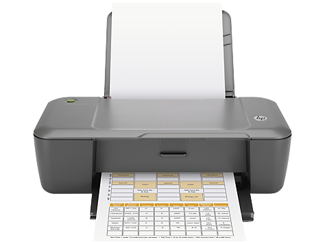 hp deskjet 960c software