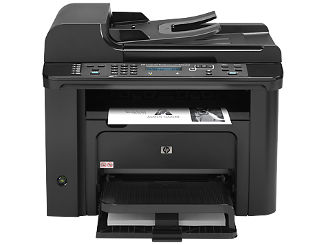 Hp laserjet pro m1536dnf all-in-one laser printer | ebay.