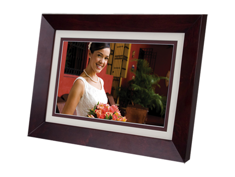 HP df1130 Digital Picture Frame