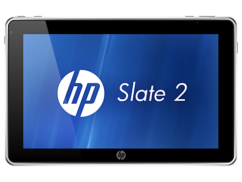 PC Tablet HP Slate 2