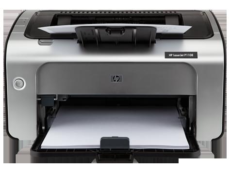 HP LaserJet Pro P1108 Printer