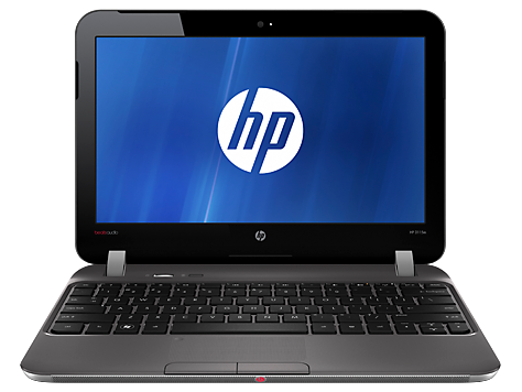 HP 3115m notebook-pc