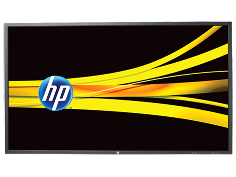 HP LD4720tm 47-tommers interaktiv LCD-skjerm for digitalt skilt