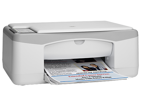 F2100 SERIES PRINTER WINDOWS VISTA DRIVER DOWNLOAD