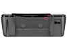 HP Deskjet 2050 All-in-One Printer - J510a - Rear