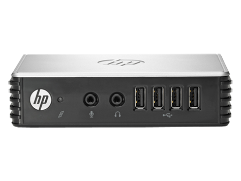 HP t200 Zero Client for MultiSeat