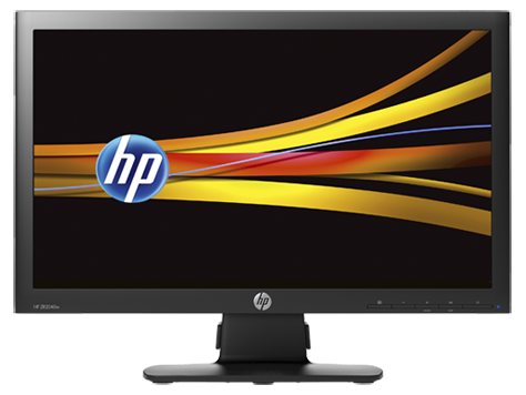 Monitor IPS retroilluminazione LED 20 pollici HP ZR2040w