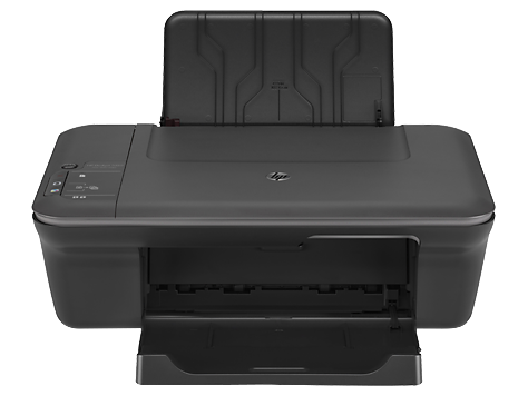HP Deskjet 2050 All-in-One Printer series - J510