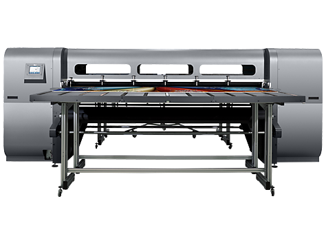HP Scitex FB700 Industrial Printer