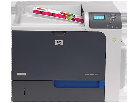 Drukarka HP Color LaserJet Enterprise CP4025dn