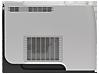 HP LaserJet Enterprise P3015d Printer - Left profile closed