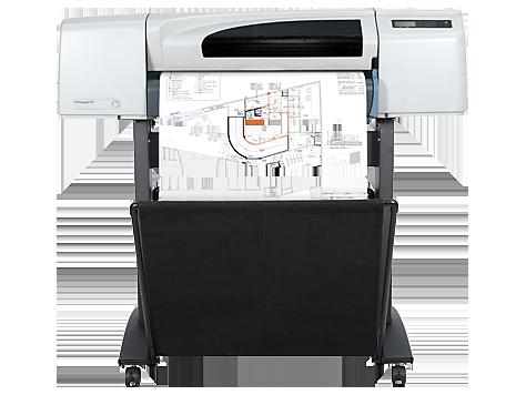 HP DesignJet 510 24-in Printer