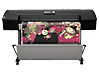 HP Designjet Z3200 44-in Photo Printer - Center