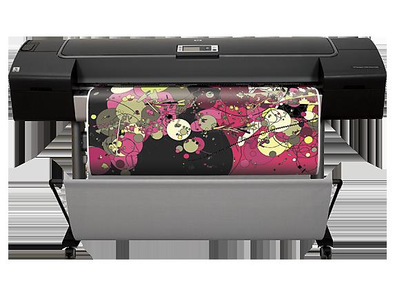HP Designjet Z3200 44-in Photo Printer