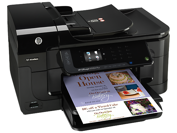 DRIVERS HP OFFICEJET 6500A E710N-2