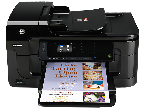 HP OFFICEJET 6500 WINDOWS DRIVER DOWNLOAD