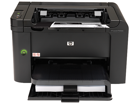 HP LASERJET P1606DN PRINTER WINDOWS DRIVER