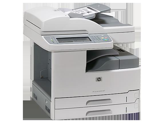 HP LaserJet M5035 Multifunction Printer