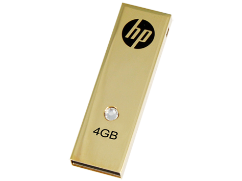 HP c335w USB Flash Drive