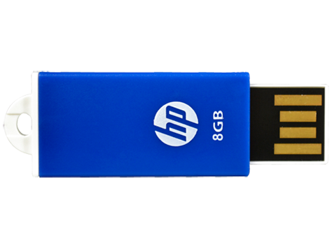 HP v195b USB Flash Drive