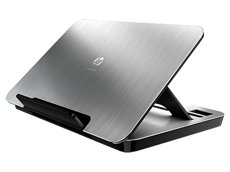HP USB mediedockingstation