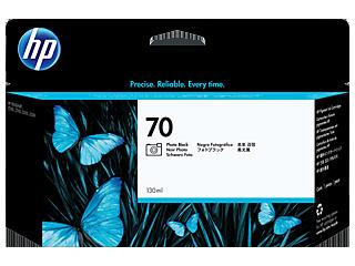 HP 70 Ink Cartridges